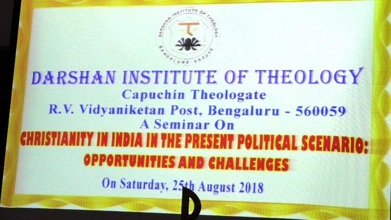 present political scenario of india